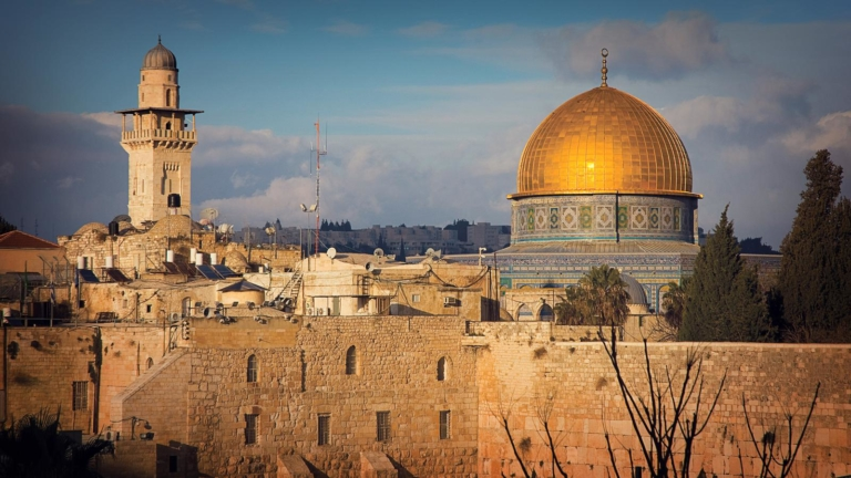 Tears and Celebration – This is Israel!