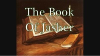 What is your opinion on the Book of Jasher?
