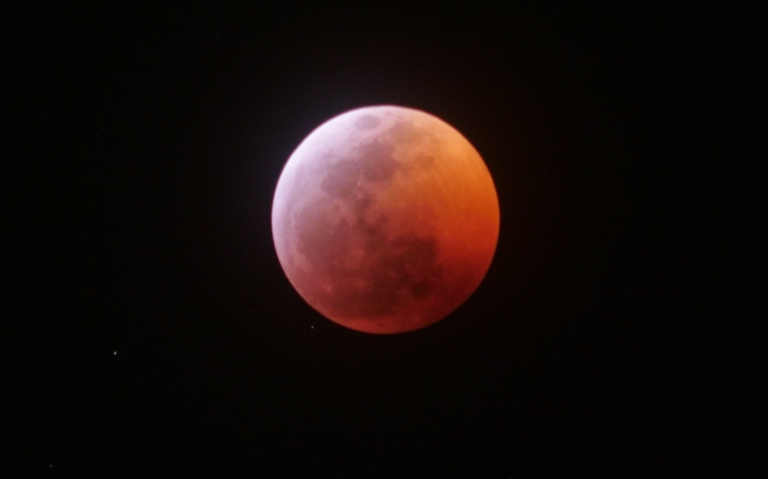 Introduction to Blood Moons (The Blood Moons Course, Part One)