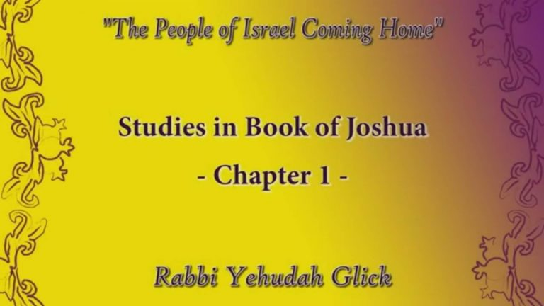 Series: The People of Israel Coming Home