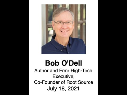 Bob O'Dell | Connecting With The Jews To Understand God's Word