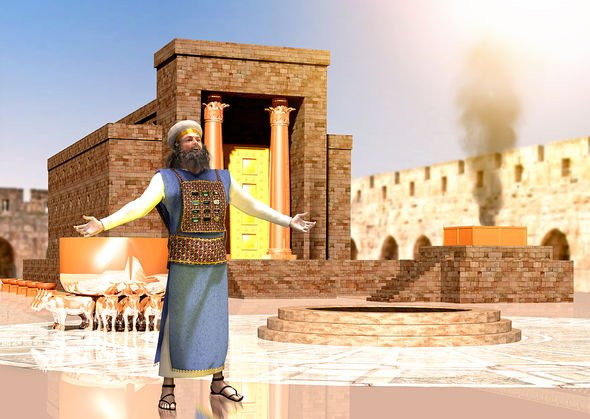 The Third Temple in Today's World and How it will Change our Worship to God